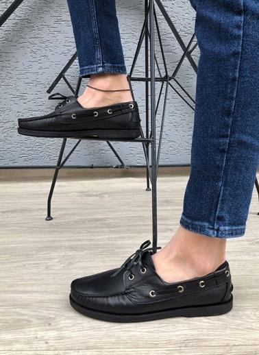 MUWAGO Casual Ayakkabı Siyah